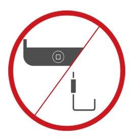 iPhone 5S • Koptelefoon aansluiting reparatie