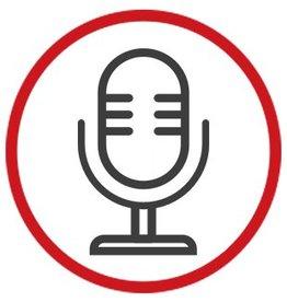 iPhone SE • Microfoon reparatie