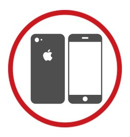 iPhone 5C • Trilknop reparatie