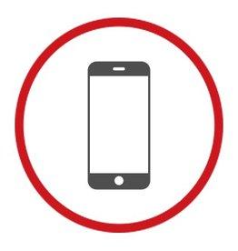 iPhone 5S • Softwarematige behandeling