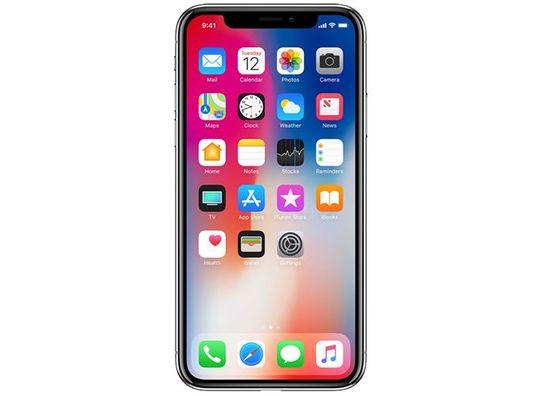 Apple iPhone X reparaties