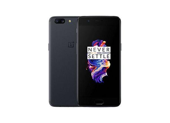 OnePlus 5T reparaties