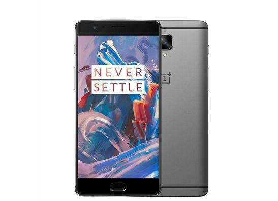 OnePlus 3&3T reparaties