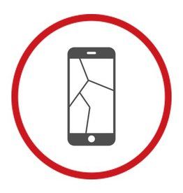 iPhone X • Scherm reparatie • OLED AA+