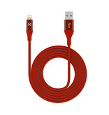 Celly Celly MFI Lightning Kabel - Red