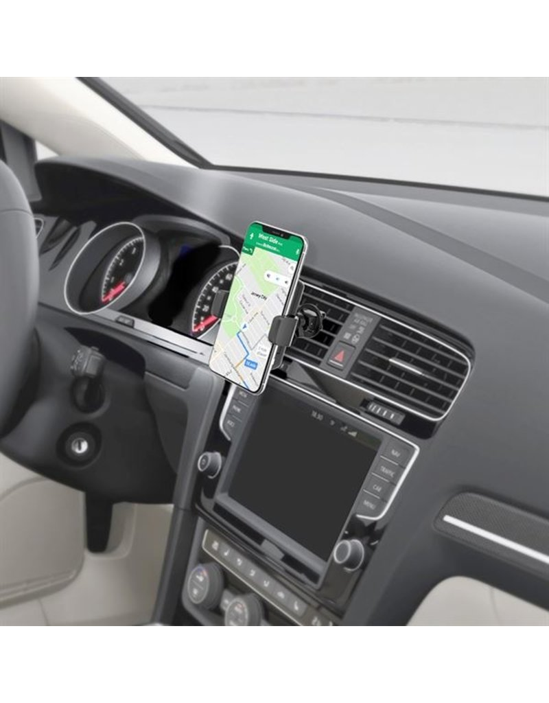 Celly Celly Mount Wireless Charge Car Holder