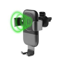 Celly Celly Holder + Wireless Turbo Charger