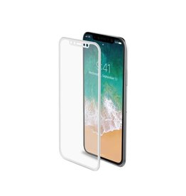 Celly Celly Full Tempered Glass - iPhone 11 Pro / Xs / X