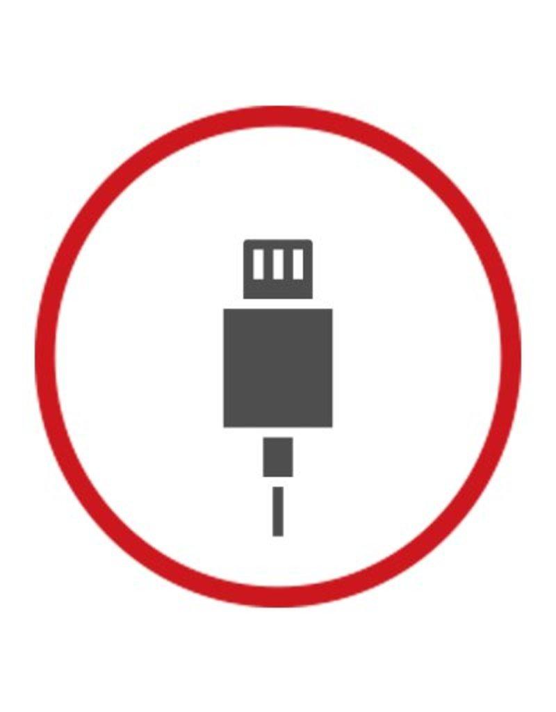 Laad uw iPhone XR niet op? Repareer dan uw laad connector!