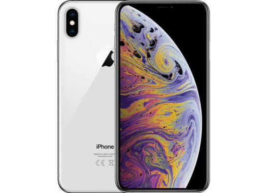 Apple iPhone XS Max reparaties