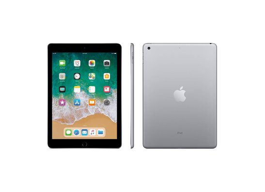 Apple iPad 6 2018 reparaties