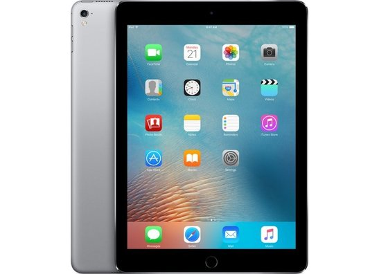 Apple iPad Pro 9.7 reparaties