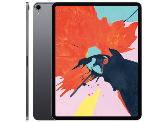 Apple iPad Pro 12.9 2018 reparaties