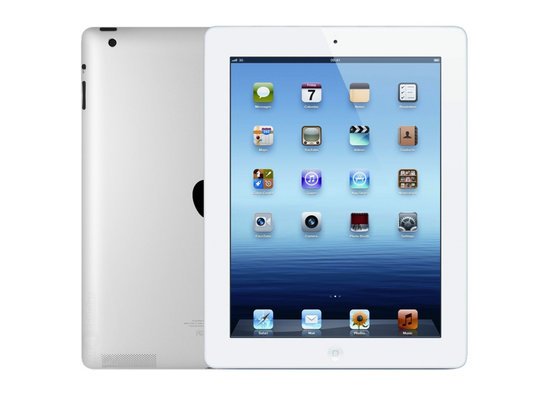 iPad 4 reparaties
