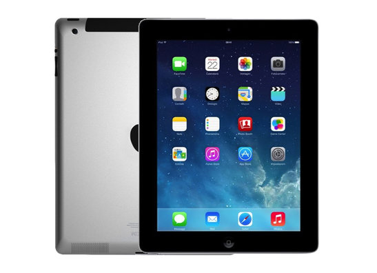Apple iPad 2 reparaties
