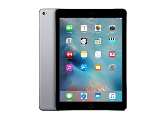 Apple iPad Air 2 reparaties