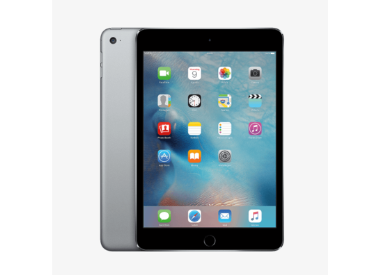Apple iPad mini 4 reparaties