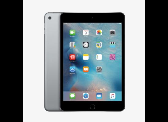 iPad mini 4 reparaties