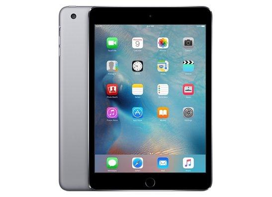 iPad mini 3 reparaties