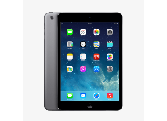 Apple iPad mini 2 reparaties