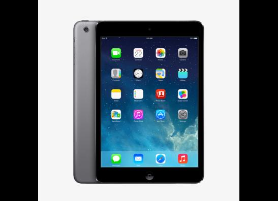 iPad mini 2 reparaties