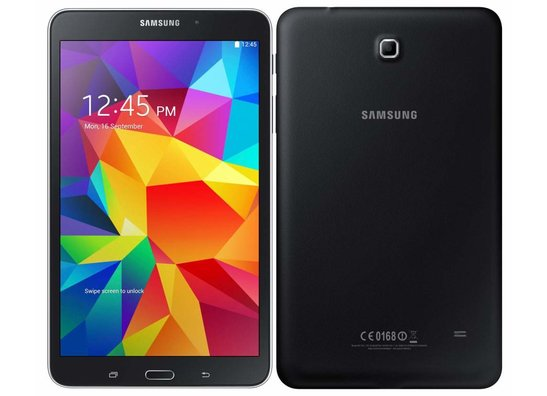 Samsung Galaxy Tab 4 10.1 reparaties