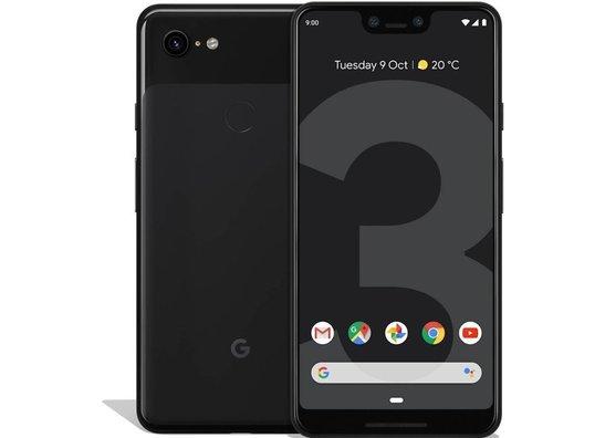 Google Pixel 3 XL reparaties