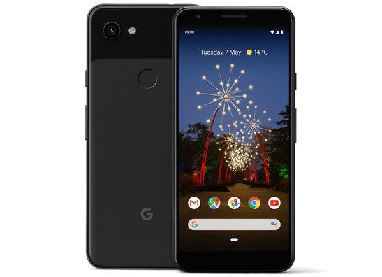 Google Pixel 3a XL reparaties
