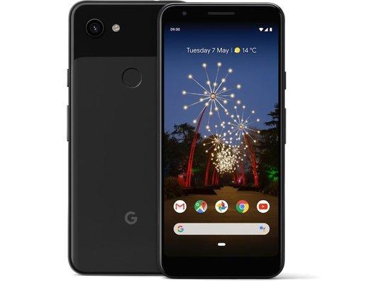 Google Pixel 3a reparaties