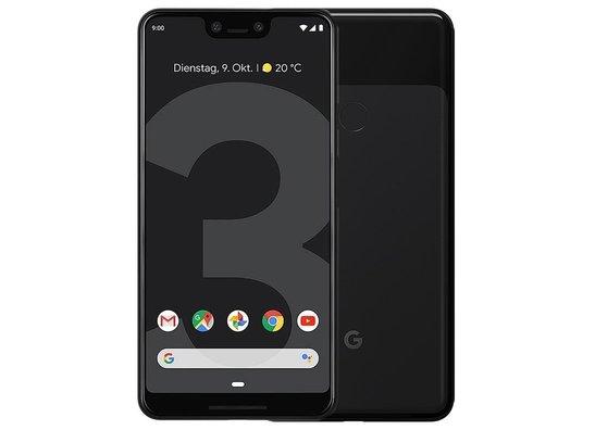 Google Pixel 3 reparaties
