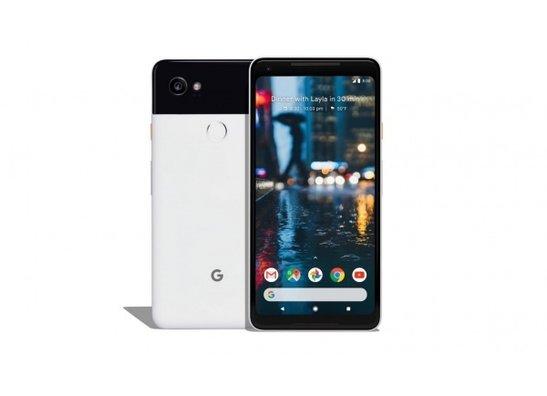 Google Pixel 2 XL reparaties