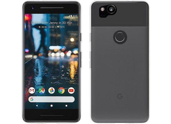 Google Pixel 2 reparaties