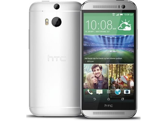 Alle HTC One M8 reparaties
