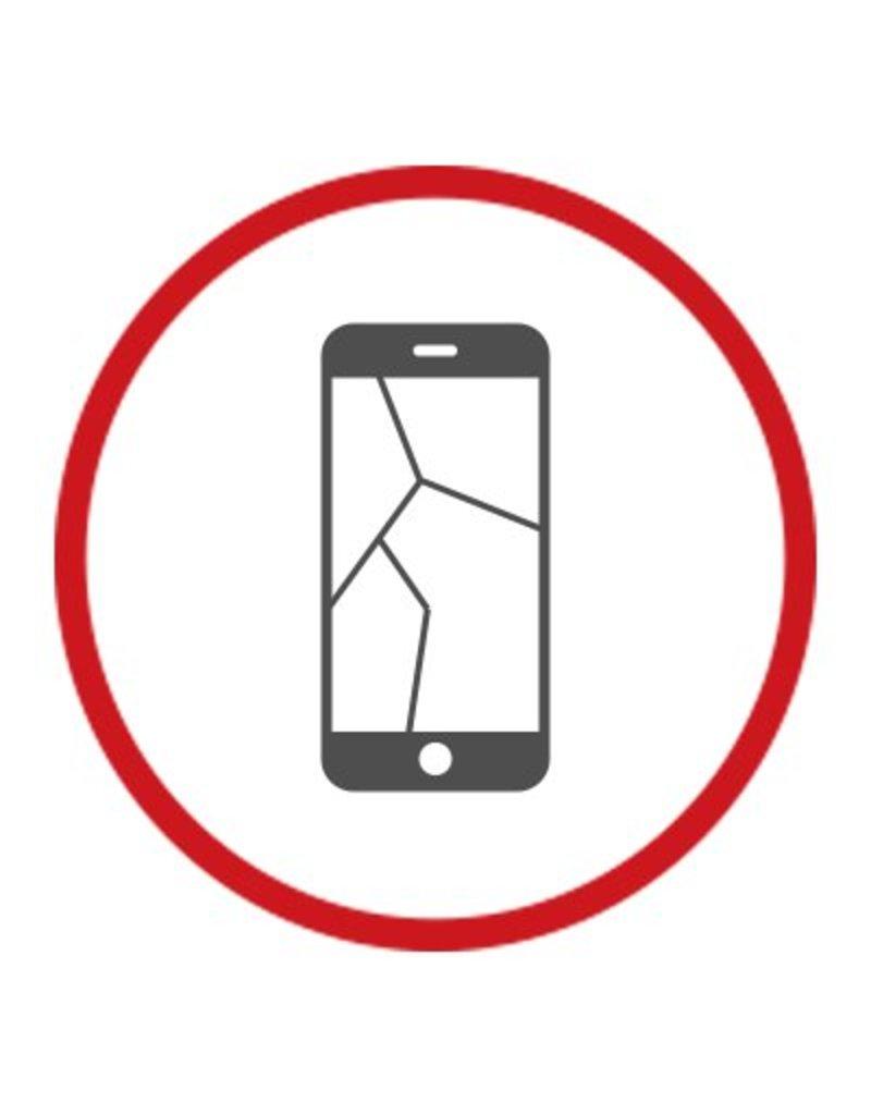 iPhone X scherm reparatie met LCD copy beeldscherm