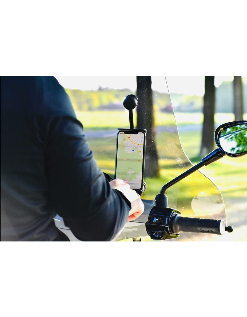 Manos Libres Manos Libres - Universal Smartphone Holder For Scooters