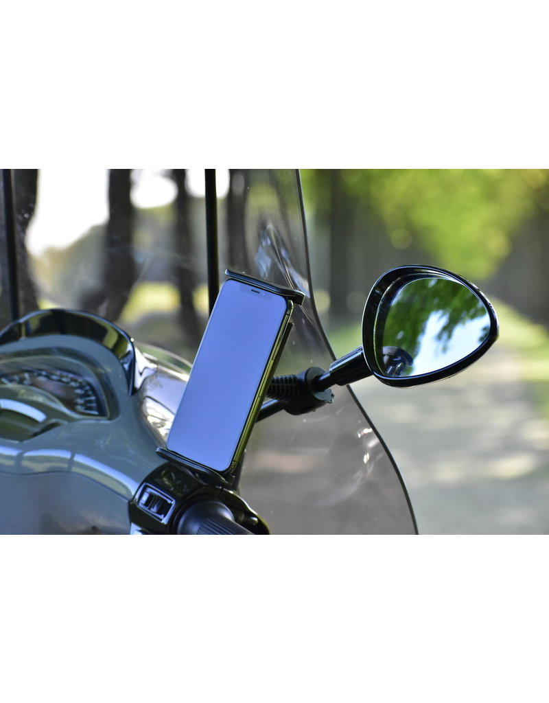 Manos Libres - Universal Smartphone Holder For Scooters