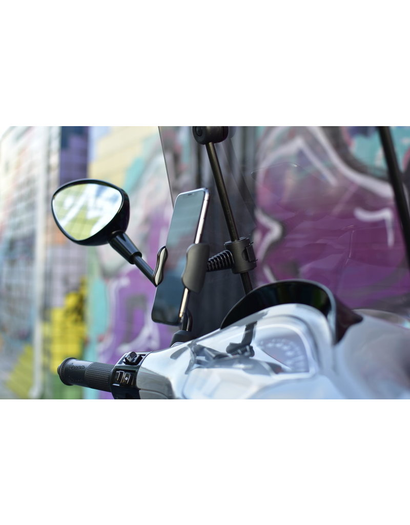 Manos Libres Manos Libres Universal Smartphone Holder For Scooters - Maat S