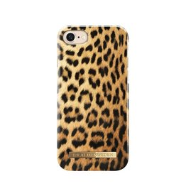 iDeal of Sweden iDeal of Sweden Case Wild Leoprd - iPhone 7/8/SE 2020