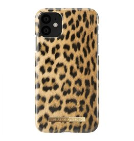 iDeal of Sweden iDeal of Sweden Case Wild Leoprd - iPhone 11/XR