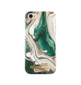iDeal of Sweden iDeal of Sweden Case Golden Jade -  iPhone SE 2020 / 8 / 7 / 6S /6