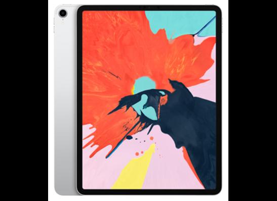 iPad Pro 12.9 Inch (2018)