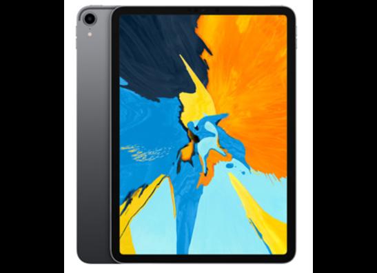 iPad Pro 11 inch (2018)