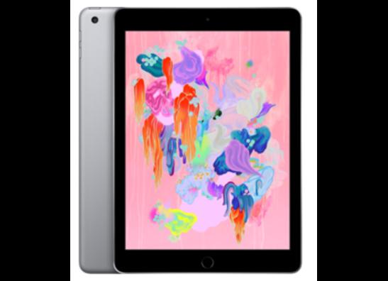 iPad 2018 (6e Generatie)
