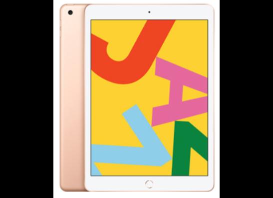 iPad 10.2 '' 2019 (7e Generatie)