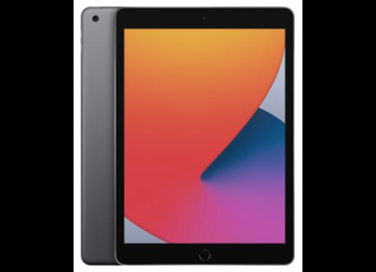 iPad 10.2'' 2020 (8e Generatie)