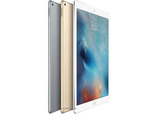 Apple iPad Pro 12.9 (2015) reparaties