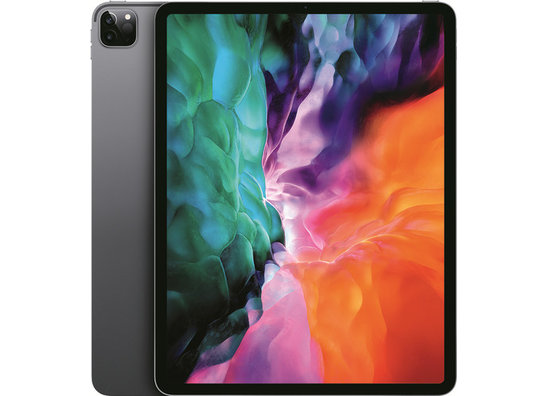 Apple iPad Pro 12.9 (2020) reparaties