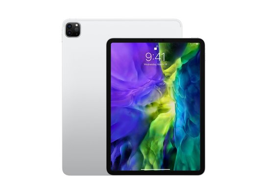 Apple iPad Pro 11 reparaties
