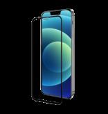 BeHello BeHello Apple iPhone 12 / 12 Pro High Impact Glass Screenprotector