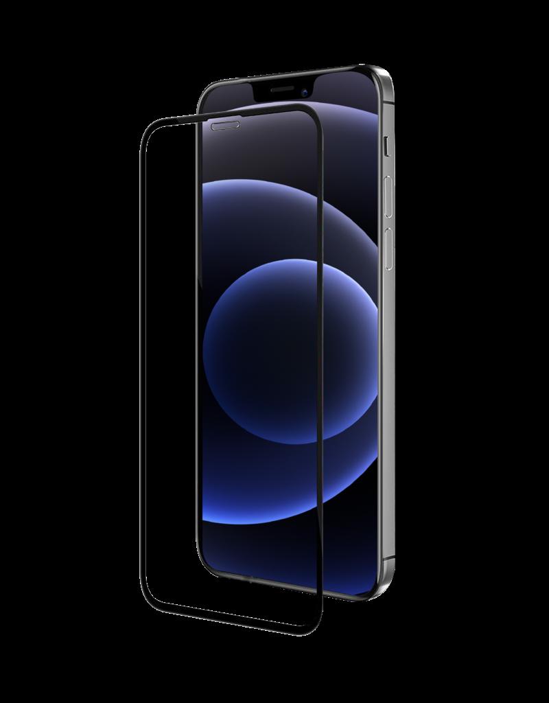 BeHello BeHello Apple iPhone 12 Pro Max High Impact Glass Screenprotector